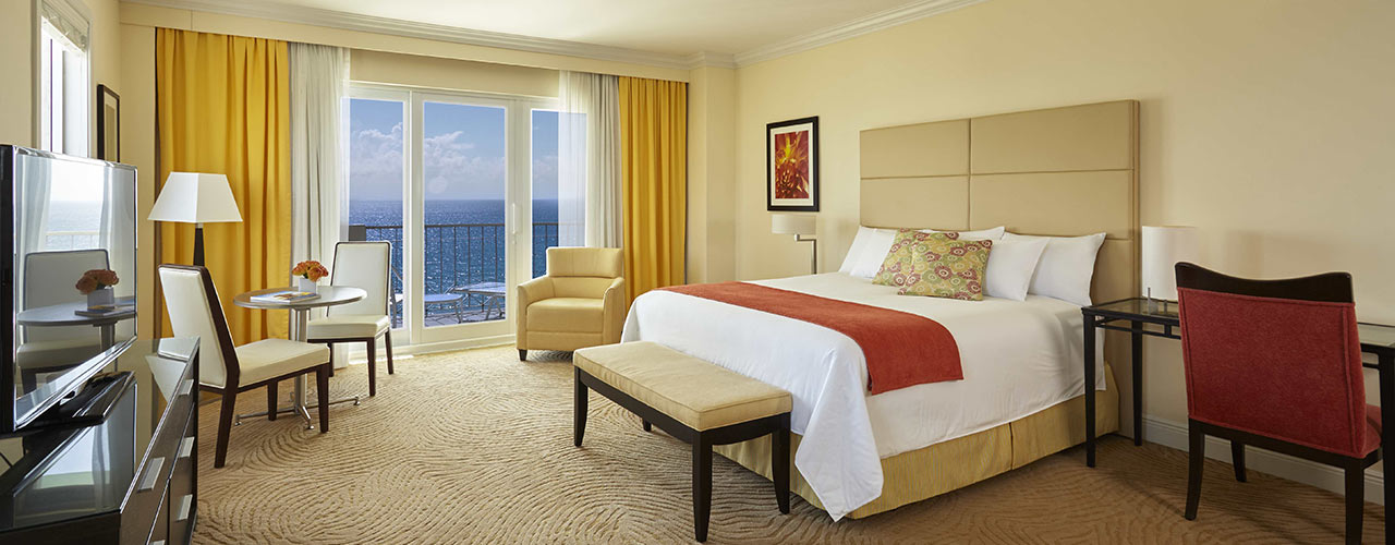 The Sea View Hotel is a deluxe European style, full service beachfront Hotel best known for its exceptional personalized service.